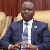 Guillaume Soro s'invite dans le débat politique Sénégalais, voici son appel au président Macky Sall