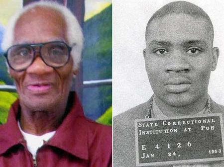 Man Released from Prison After 68 Years, Says This About The Outside World