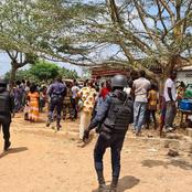 Agboville/ une distribution de billets de banque par des individus fait monter la tension