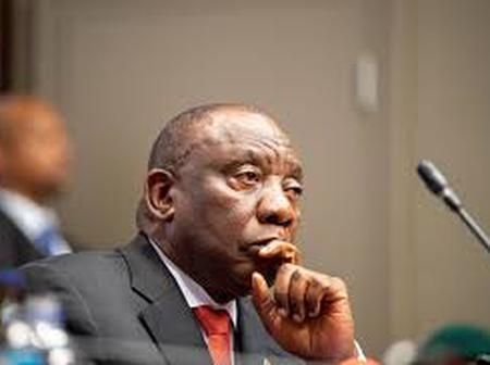 Ramaphosa Limits Church Attendance but give Busses, Taxis and Taverns Full Capacity