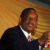 Fallen Kenyan Minister Last Wishes to be Adhered to