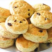 FOOD! Here are some Scones tips you should know by heart.