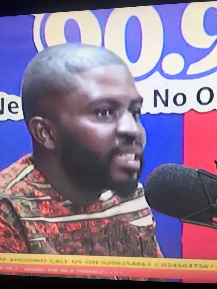 83d06d512acbf63d5f4c6be21e0e4036?quality=uhq&resize=720 - I was the one taking care of my sister not him - The late Lamisi's brother breaks down on live TV