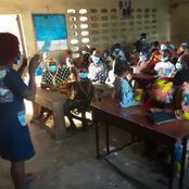 Education sexuelle : les religieux s'engagent contre les mariages précoces