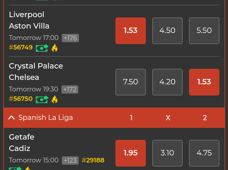Saturday Football Predictions With Amazing Odds