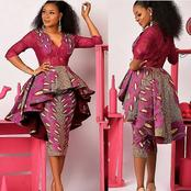 Check These Amazing And Stunning Styles Most Of African Gorgeous Ladies Are Rocking