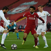 Opinion: Blame Salah for Liverpool's elimination in the UCL after he wasted 4 big chances to score