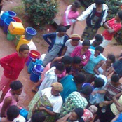 Please Pray For Enugu People, See What Is Happening To Them That Caused Reactions Online