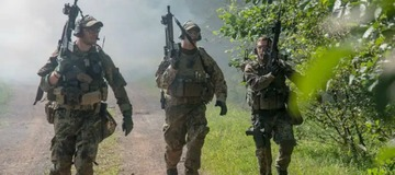 The top random photos of the German military in action