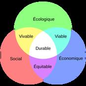 Culture générale : c'est quoi le développement durable ?