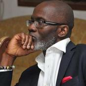 Ghanaians Furious With Gabby Otchere-Darko Early Sunday Morning For This