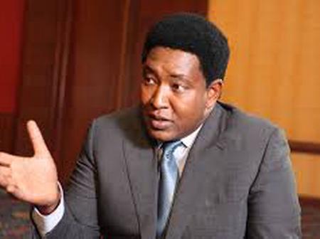 Reactions as Details of Meeting at Narok Senator's Residence Leaked