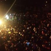 Paquinon 2021: la fête prend une coloration particulière à Kokoumbo. Ce qui s'est passé