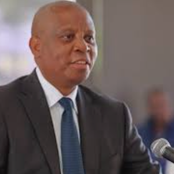 """You Are Part Of The Hyenas That Stole Public Money"" — Mashaba Fights With ANC Member"