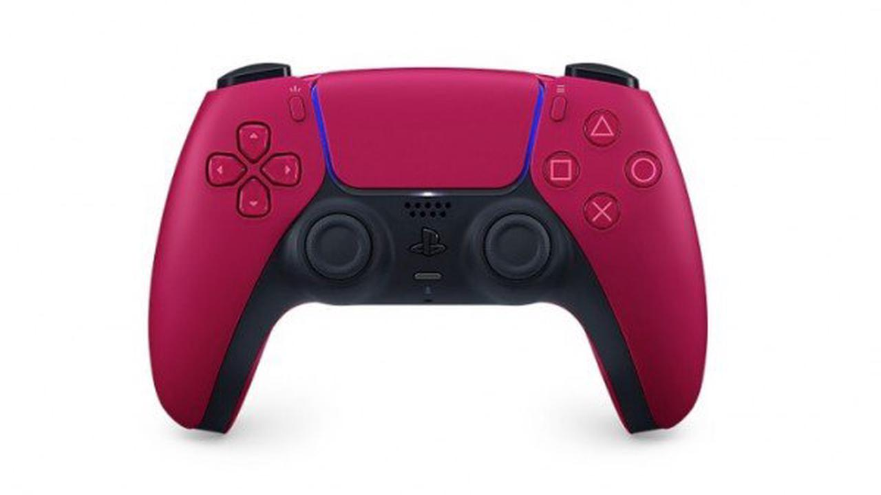 PS5 DualSense Controller Colors to Hit on June: Pre-Order Details Are Now Here