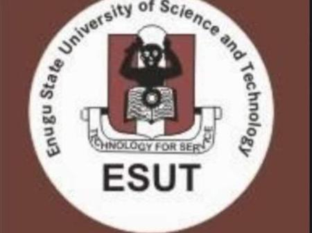 ESUT Releases 2019/2020 Examination Schedule