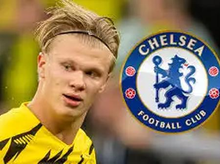5 players Chelsea could target this summer