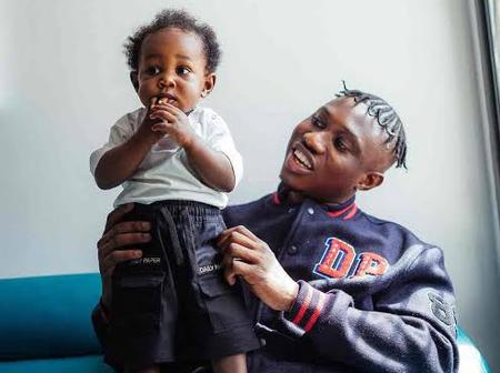 Celebrity Musician Zlatan Free To Allow Son Have A Girlfriend At One