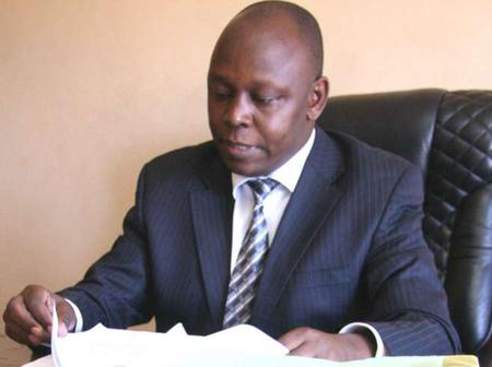 ICC Warns Lawyer Gicheru With a New Arrest Warrant For Defaulting His Release Orders