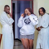 King Kaka Storms Kenyans Who Underrates Plus Size Women