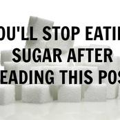 10 reasons why you need to cut down on sugar to improve your health