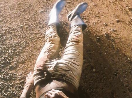 Mining Murder – Are Zama Zamas At War? More On The Killings.
