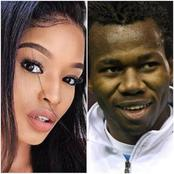 Ayanda Thabethe Was Spotted Going To Bongani Khumalo's House Numerous Times, After Months Of Hiding!