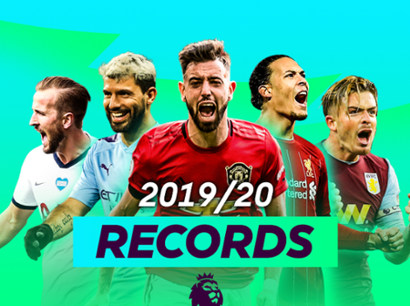 EPL: 31 Records that could be broken in the Premier League this weekend