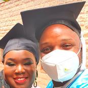 Jalang'o Finally Graduates With a Degree After A 7 Year Wait [Photos]