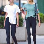 7 ways you can rock leggings for casual outings