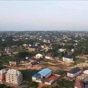 The Expansion in Anambra Town is Massive