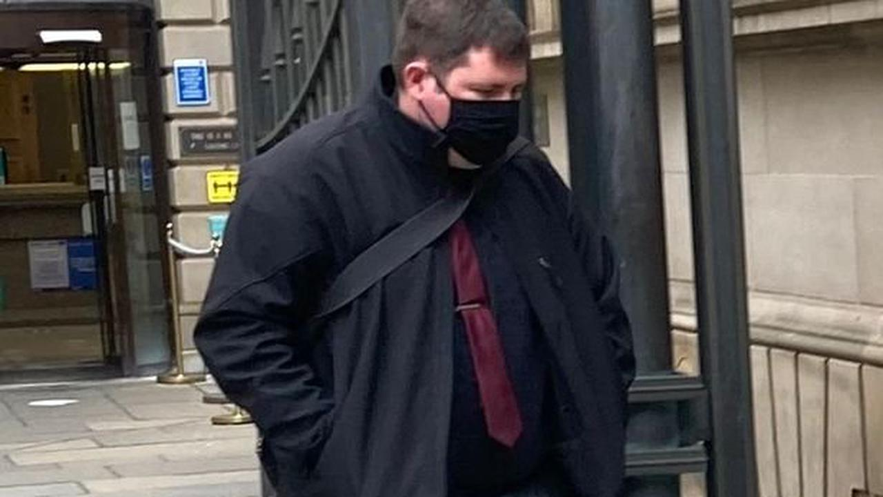 Scottish man held online chats with up to 20 children including a girl 'aged just 12'