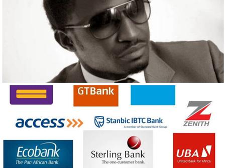 Eco Bank: Check out how this man's bank account balance reduced from N20,000 to N1,830