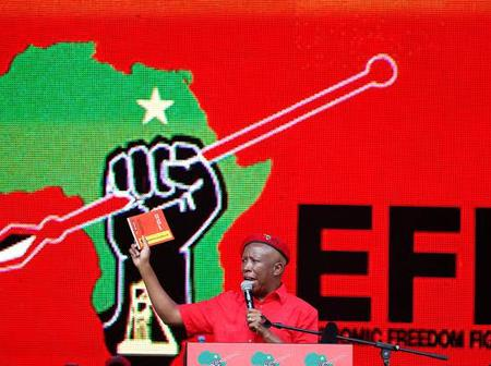 OPINION: ANC Government Is Ineffective Says EFF As Ramaphosa Continues To Maltreat South Africans