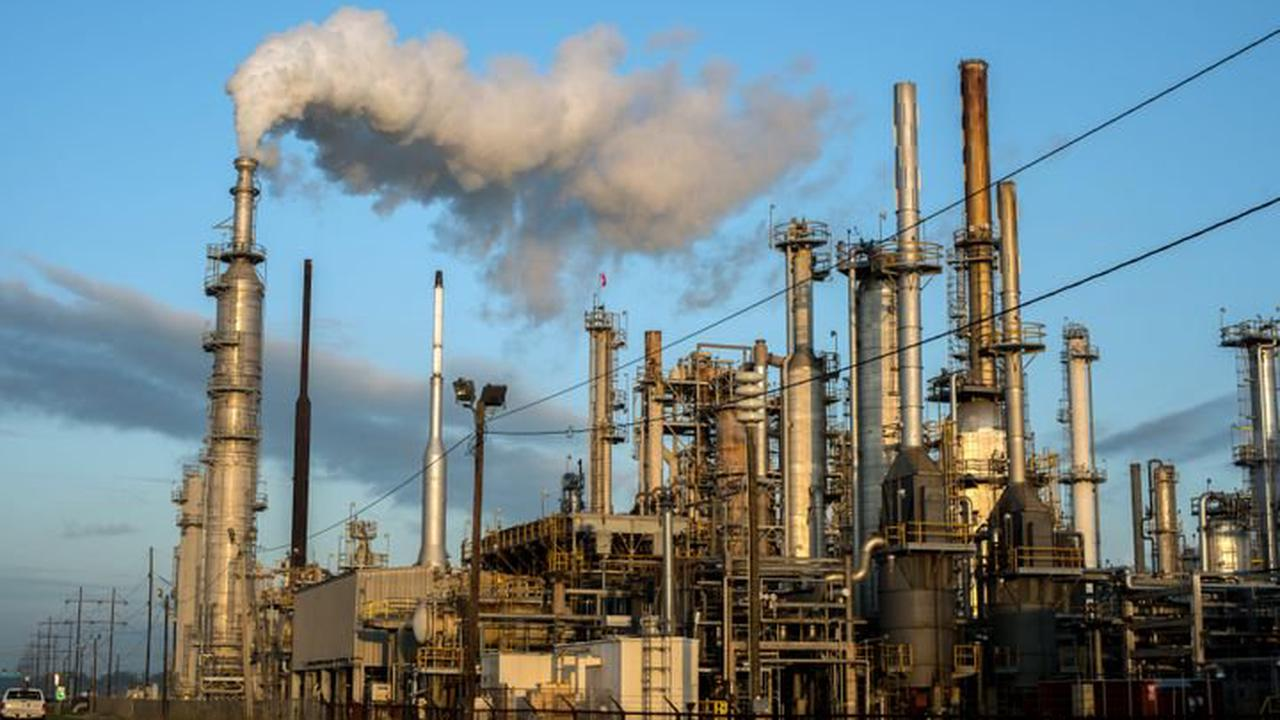 U.N. Human Rights Experts Say Environmental Racism In Louisiana's Cancer Alley Must End