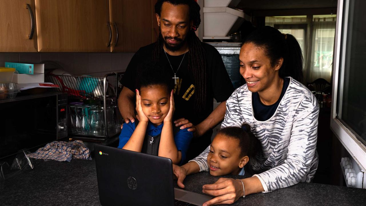 Cash for Connectivity helps 5,000 northern families get connected