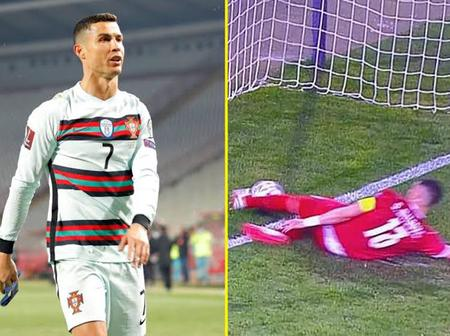 Why is VAR And Goal-line Technology Not Being Use in World Cup Qualifiers
