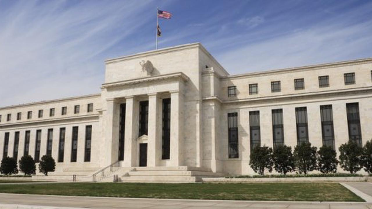 US-Notenbank bestätigt Leitzinsen: Zwei Zinsanhebungen bis Ende 2023 signalisiert