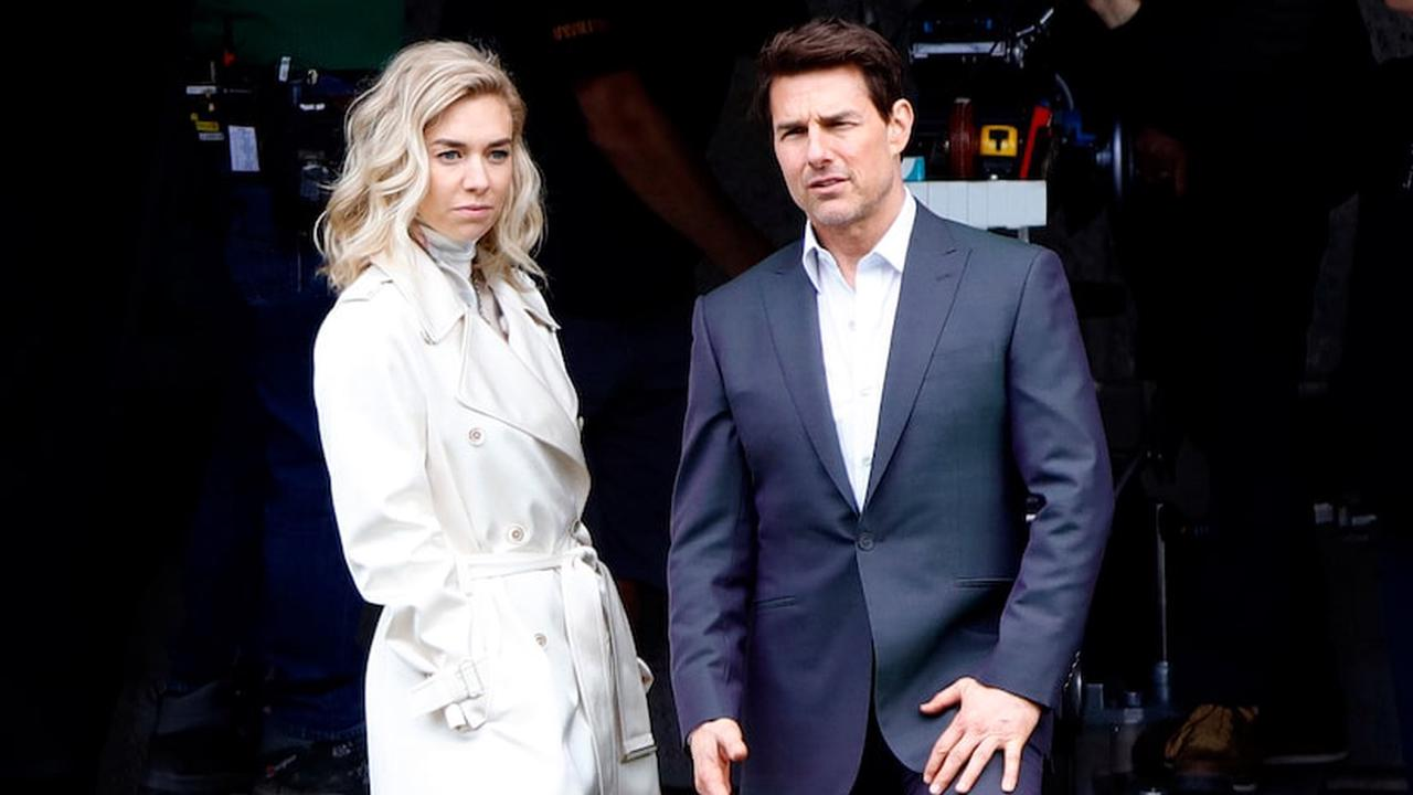 'Mission: Impossible 7' moves to complete filming at ex-military base studio amid COVID spike