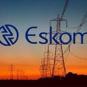 Eskoms Tuesday full load shedding schedule out