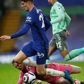Chelsea Player Ratings Against Everton: Kai Havertz Shines