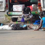 Horreur à Anyama : un