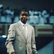This Is What Proves That You Have Faith In God- Bishop David Abioye