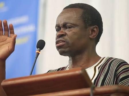 Lumumba Sends Urgent Message to Kenyans After Odinga  Revealed the Real BBI Purpose