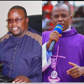 Former MD of Enugu's Dream FM, Antonio Cruise calls out Rev Father Mbaka over state of the Nation.