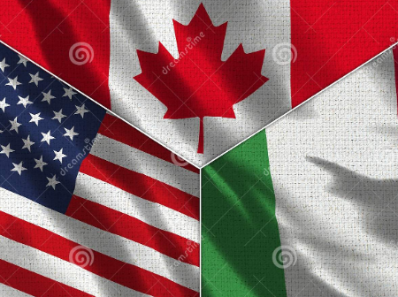 Should USA ask smaller economies like Italy and Canada to contribute more than 2% of their GDP?