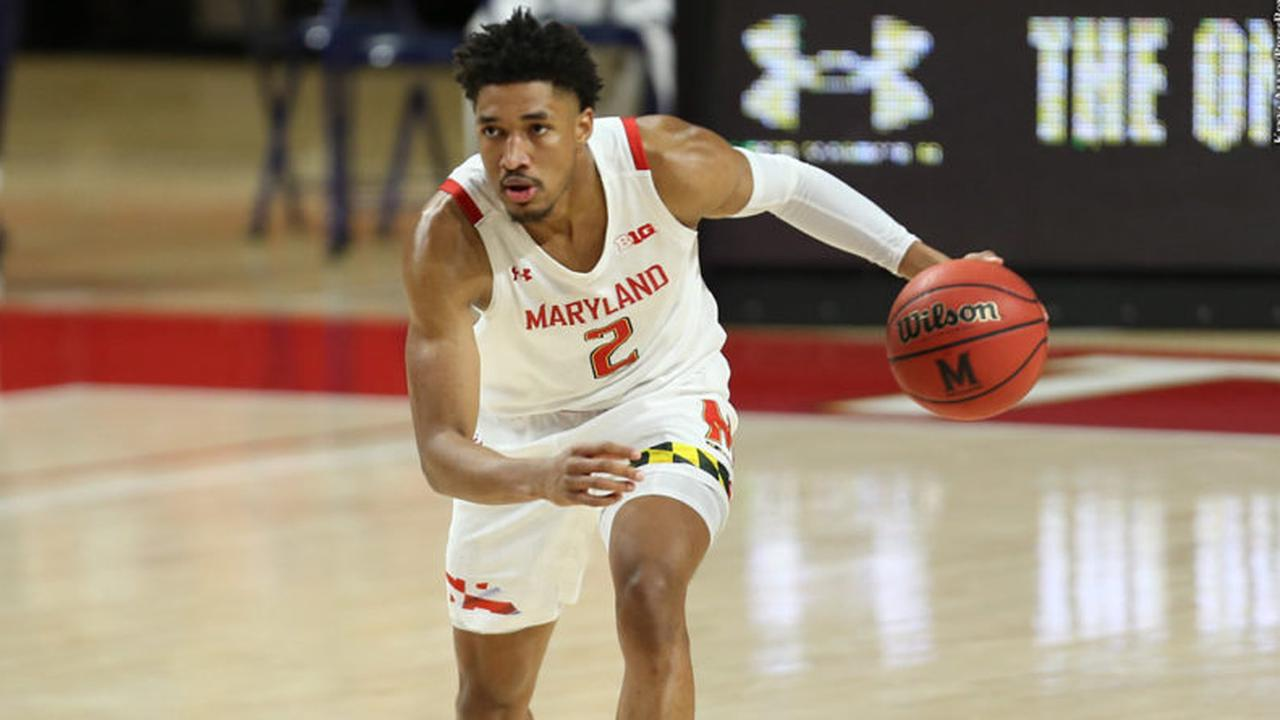 After Christmas Day Loss, Maryland Bounces Back With Huge Win At Wisconsin