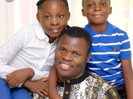 Check Out The Lovely Lifestyle Of Footballer, Taye Taiwo