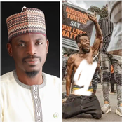 See what media adviser to Buhari posted on twitter that is earning him backlash from Nigerians