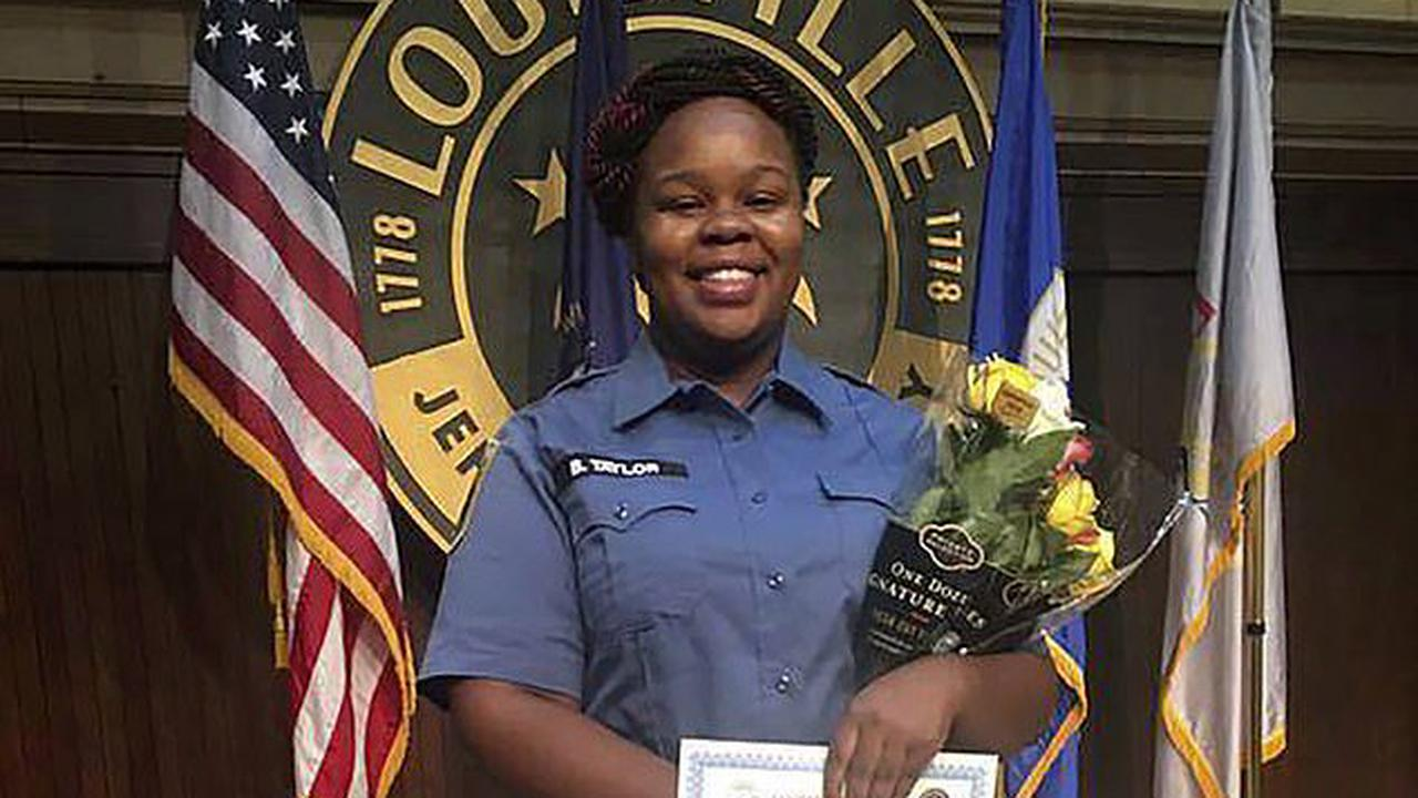 City probe into the death of Breonna Taylor says Louisville officers shouldn't have fired in her home despite previous finding of Kentucky AG that found the firing of 32 shots to be justified